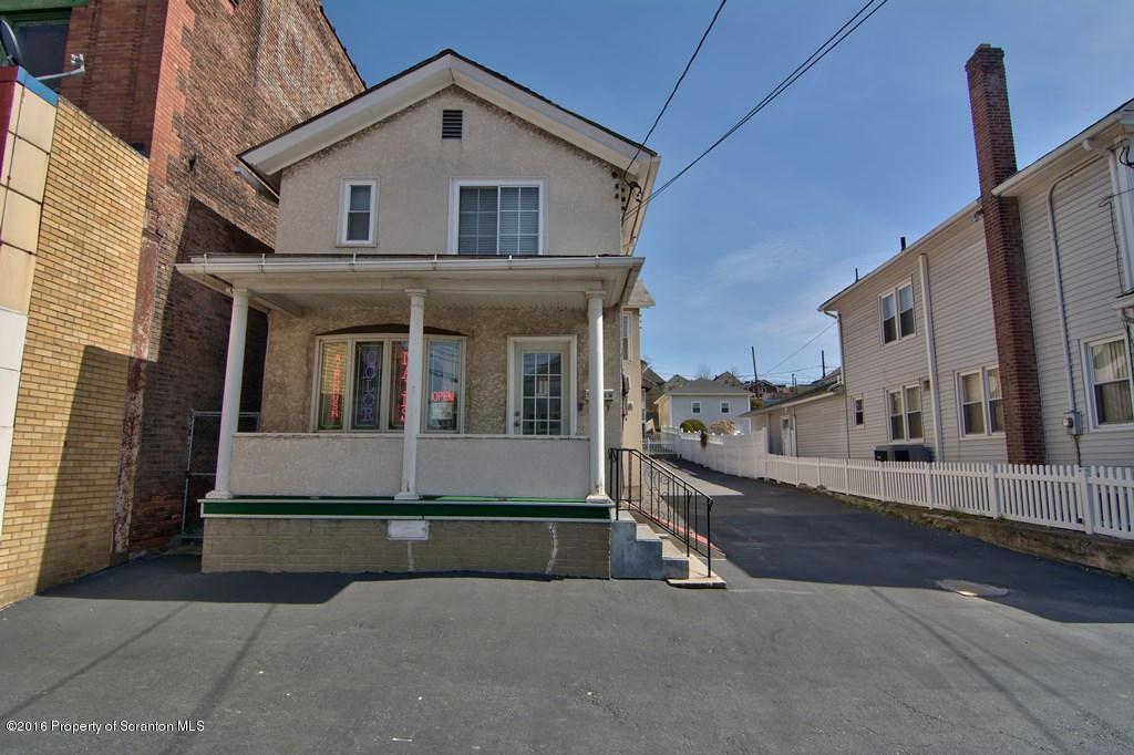 905 Pittston Ave, Scranton, PA 18505