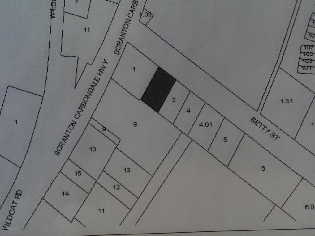 313 Betty St, Eynon, PA 18403