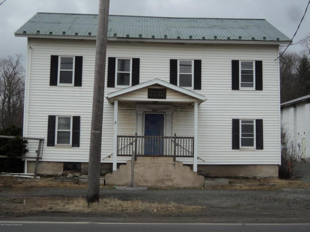 Sr 29, Montrose, PA 18801