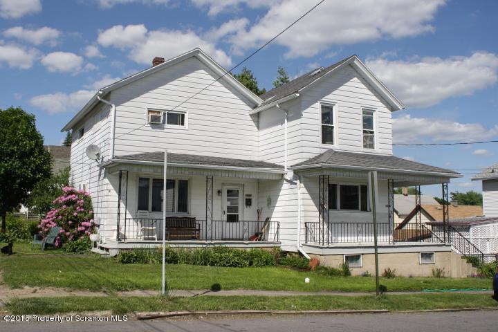 1826 N Lafayette St, Scranton, PA 18504
