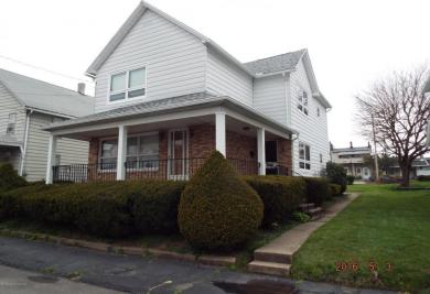 131 Sussex St, Old Forge, PA 18518