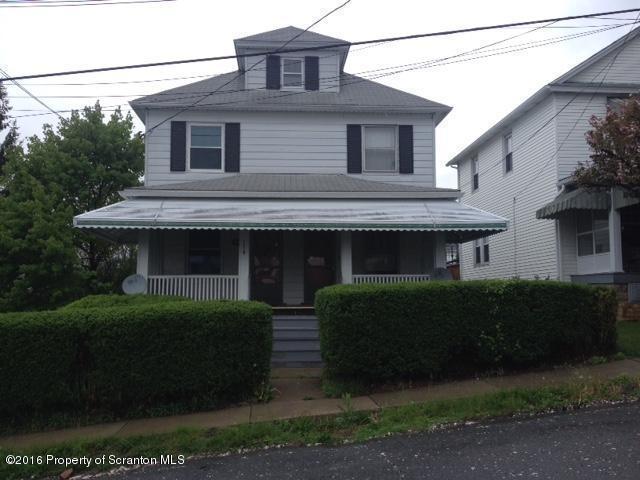 1318 Cornell St, Scranton, PA 18504