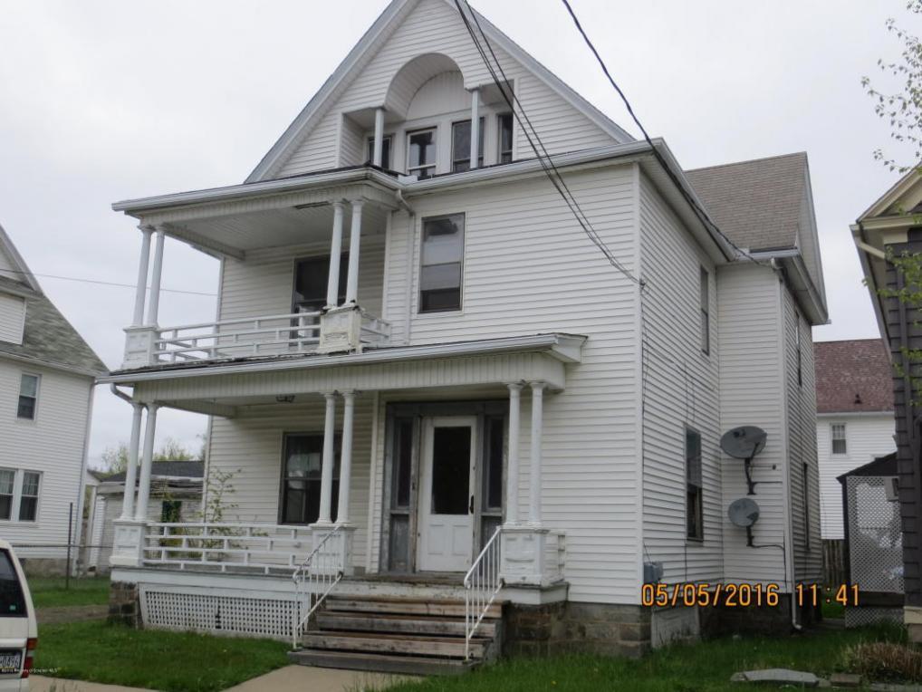 425 Depot St, Scranton, PA 18509