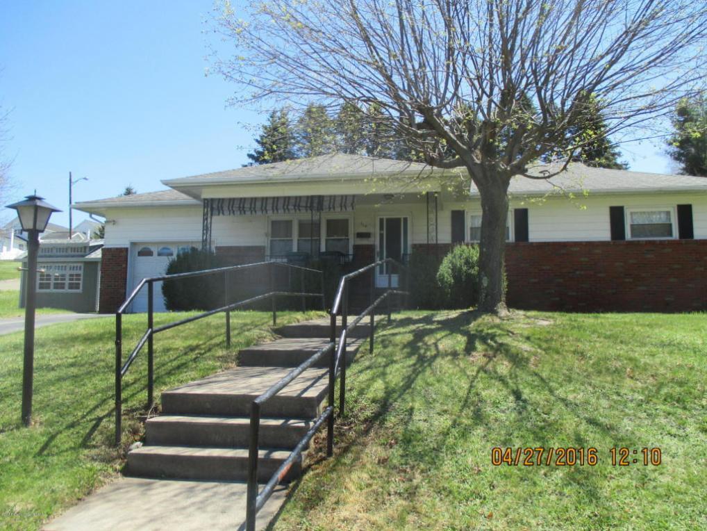 316 Hudson St, Mayfield, PA 18433