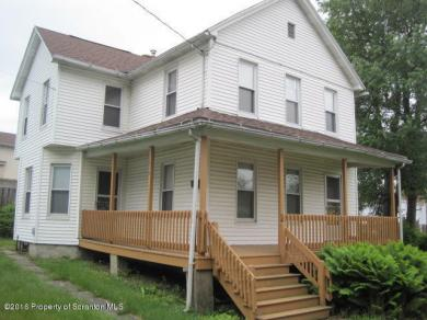 110 Florence Ct, Carbondale, PA 18407