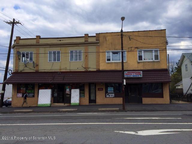 401-405 S Main Ave, Scranton, PA 18504