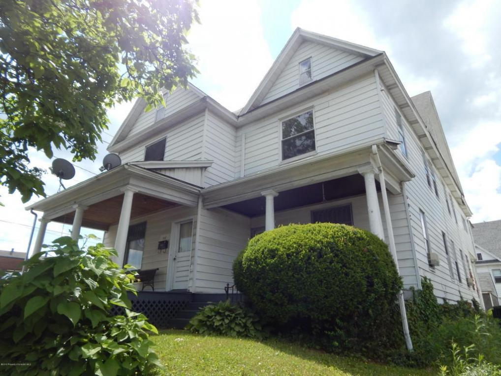 720-722 S Main Ave, Scranton, PA 18504