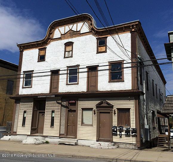 1029-1031 Main St, Dickson City, PA 18519