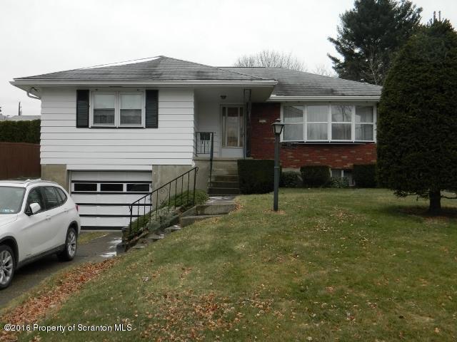 2511 Prospect Ave, Scranton, PA 18505