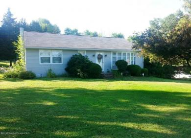 1395 Bunker Hill Rd, Factoryville, PA 18419