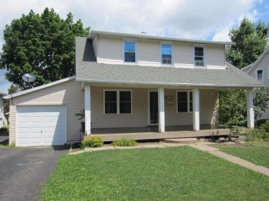 207 Hall Ave, Clarks Green, PA 18411