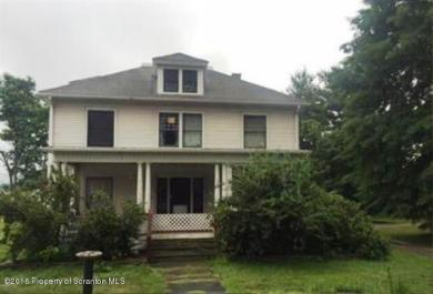 217 Franklin St, Laceyville, PA 18623