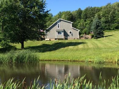 2864 Fiddle Lake Road, Thompson, PA 18465