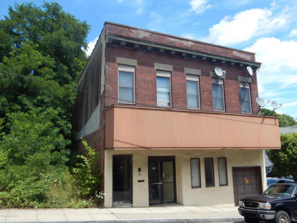 136 W Market St, Scranton, PA 18508
