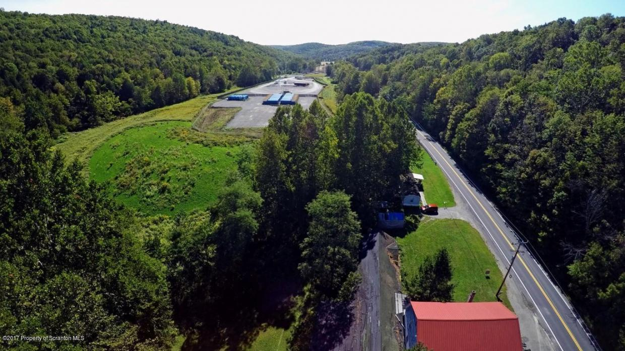 2104 State Route 92, Kingsley, PA 18826