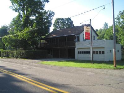 Photo of 4263 Starrucca Creek Road, Susquehanna, PA 18847