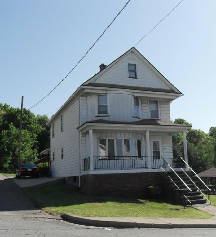 454 Greenbush St, Scranton, PA 18508