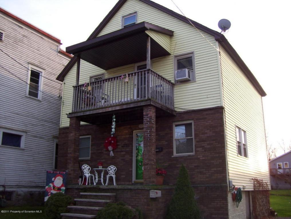 533 E Pine Street, Olyphant, PA 18447