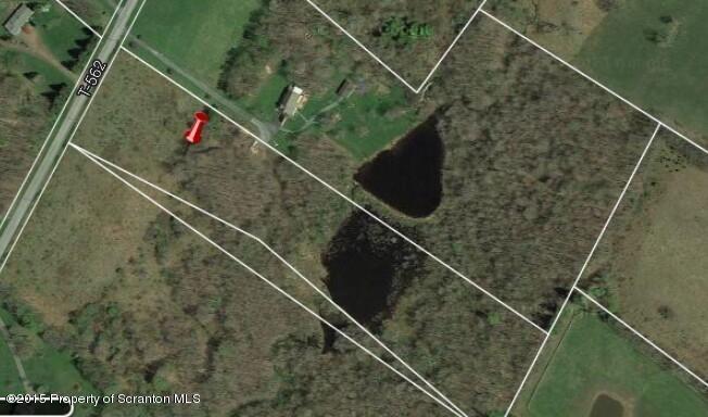 194 Decker Road, Greenfield Twp, PA 18433