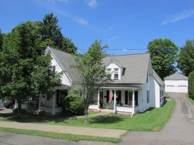 201 Laurel Street, Susquehanna, PA 18847