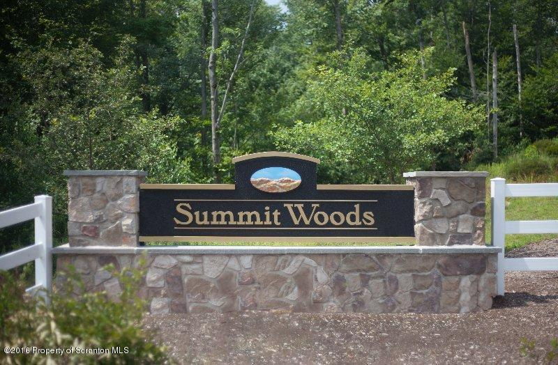 Lot #67 Summit Woods Rd, Roaring Brook Twp, PA 18444