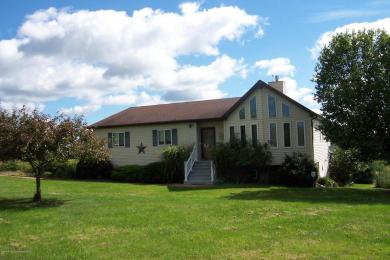 830 W West Lenox Church Road, Kingsley, PA 18826