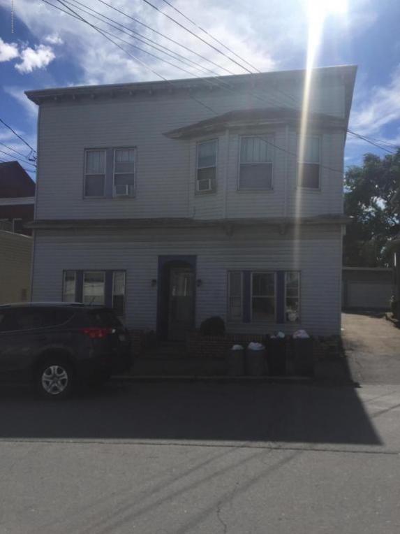 1117 1121 Lafayette St, Scranton, PA 18504
