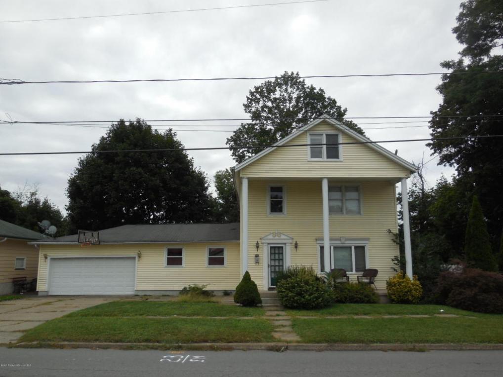 2515 Blvd Ave, Scranton, PA 18509