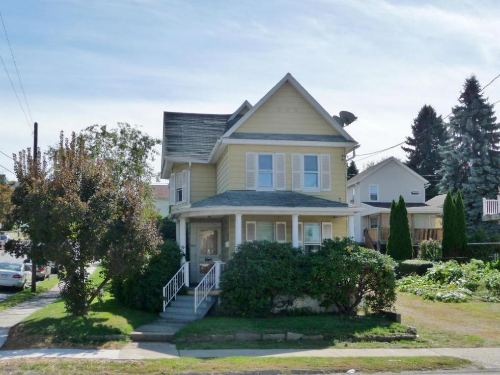 1401 Cedar Ave, Scranton, PA 18505
