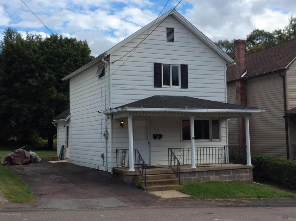 415 1st Ave, Jessup, PA 18434