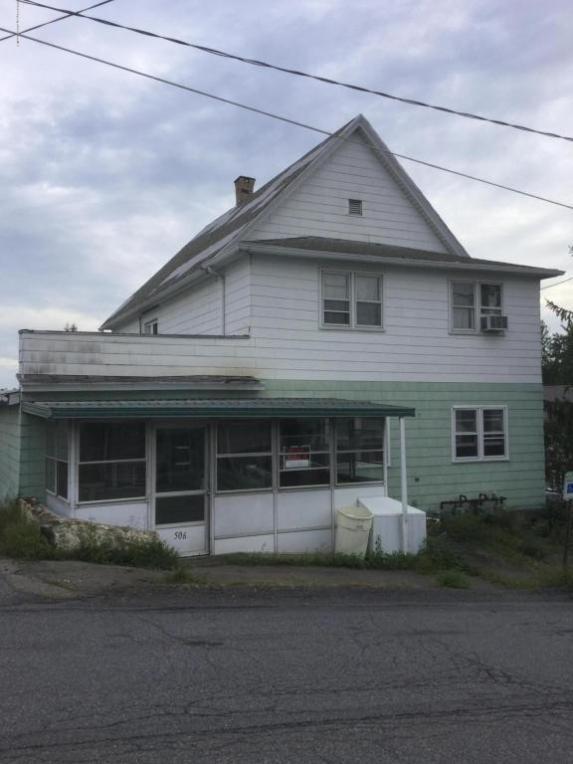 506 Laurel St, Dunmore, PA 18512