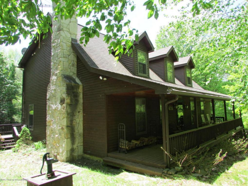264 Thorn Hill Road, Thompson, PA 18465