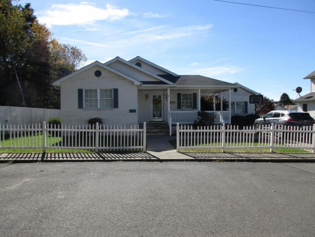 334 Dolph St, Jessup, PA 18434