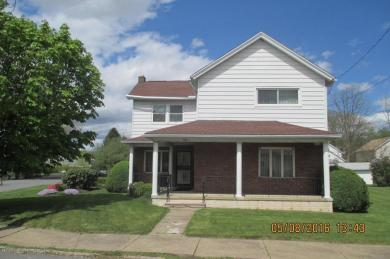 731 Maple St, Old Forge, PA 18518