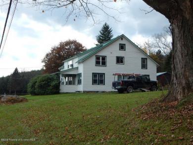 12051 St Rte 92, Gibson, PA 18820