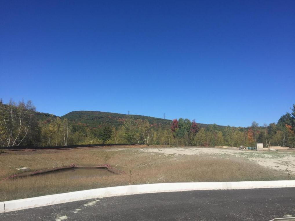 LOT 10 Forest Dr, Eynon, PA 18403