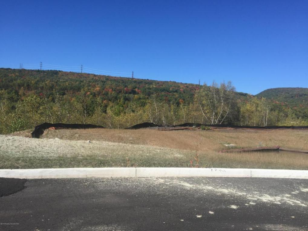 LOT 13 Forest Dr, Eynon, PA 18403