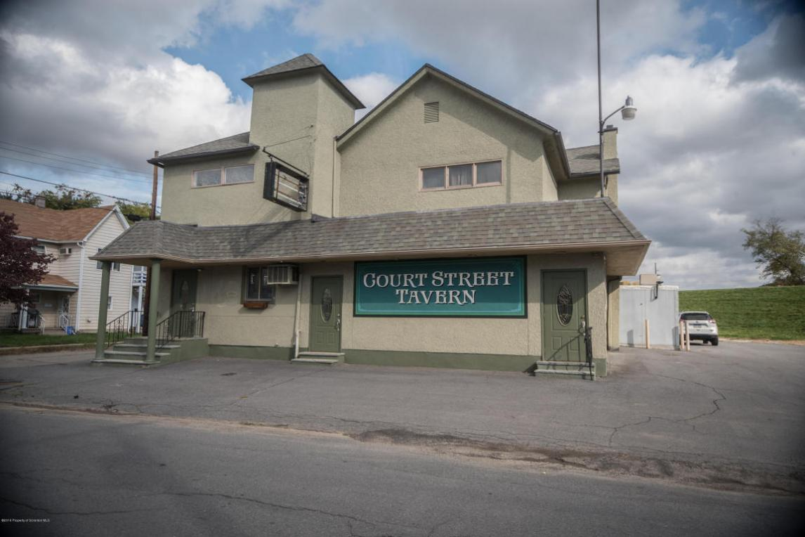 524 Court St, Scranton, PA 18508