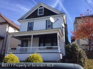 100 Wyoming St, Carbondale, PA 18407