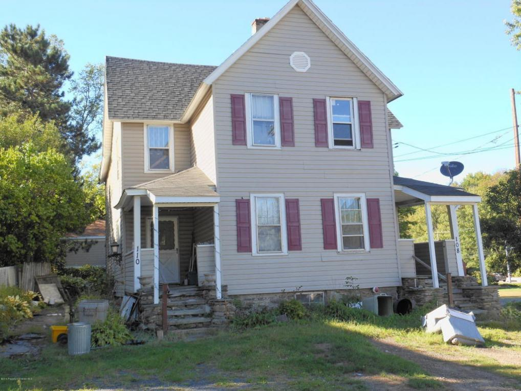 108 Holgate St, Chinchilla, PA 18410