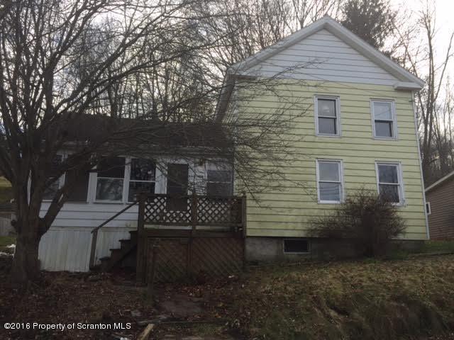 104 Vine St, Susquehanna, PA 18847