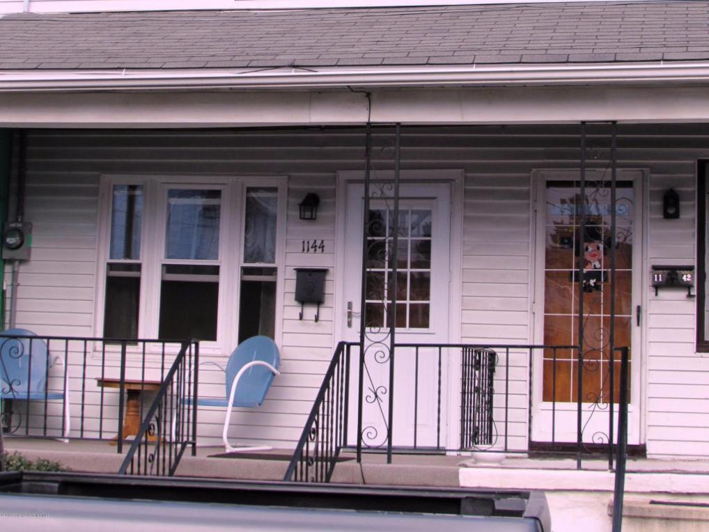 1144 Hampton St, Scranton, PA 18504