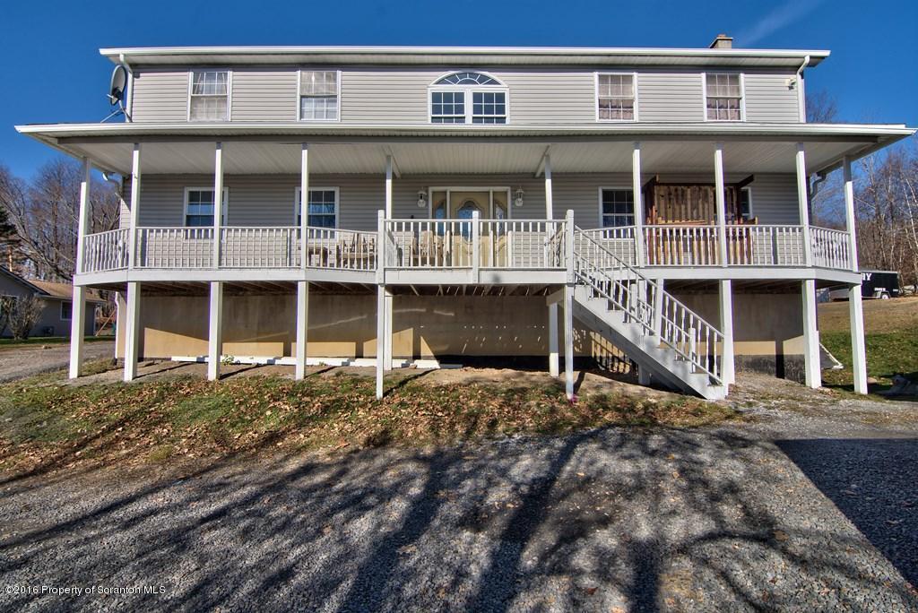 257 Cannan St, Carbondale, PA 18407
