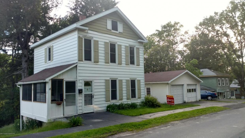 387 Jackson Ave, Susquehanna, PA 18847