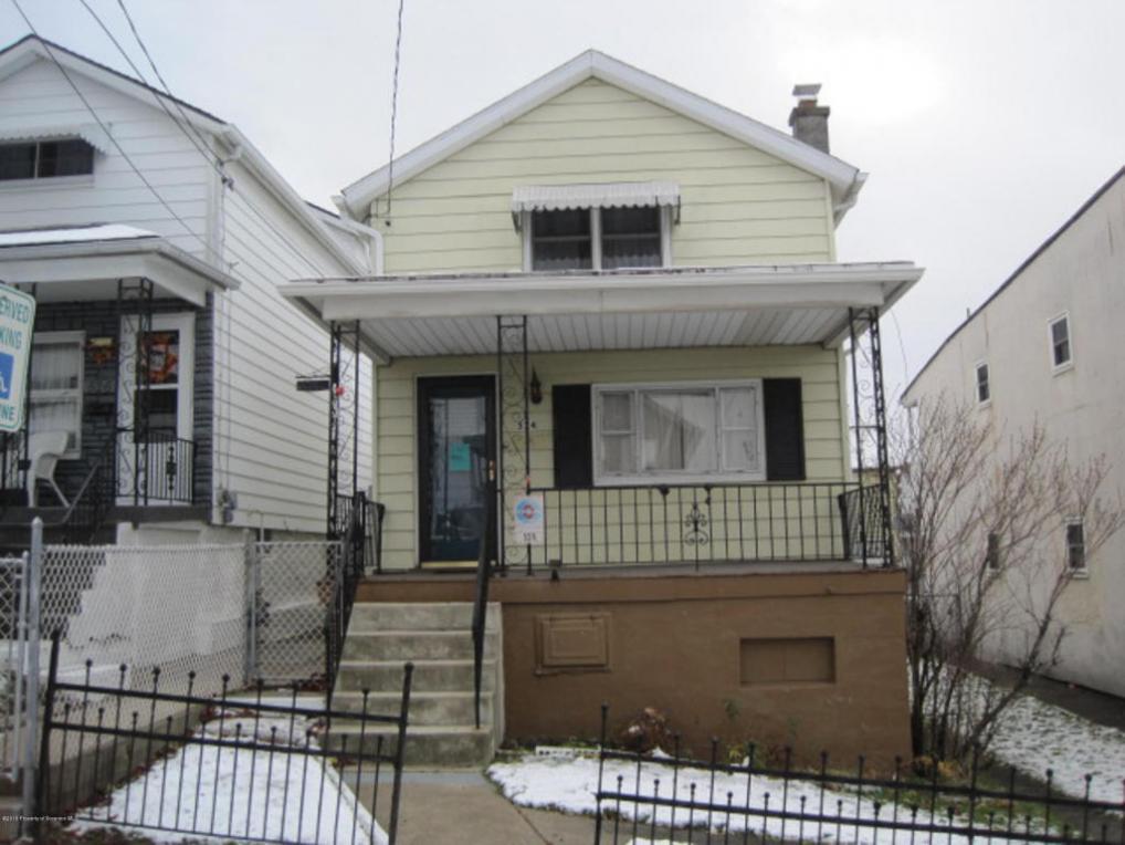 524 Maple St, Scranton, PA 18505
