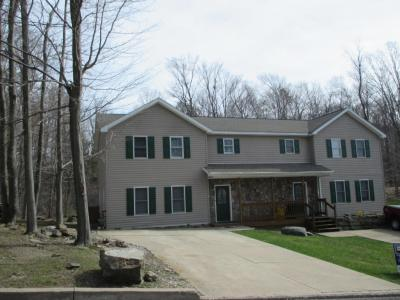 Photo of 4016 Pond View Dr, South Abington Twp, PA 18411
