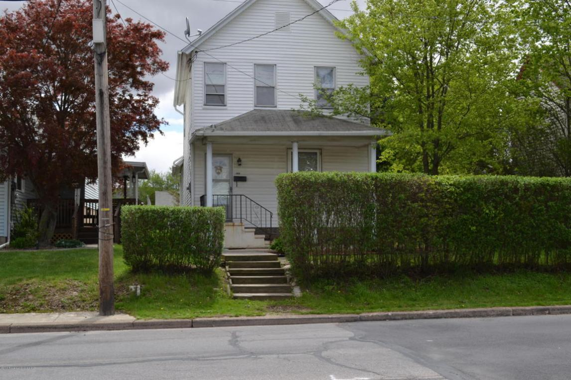 3237 Pittston Ave, Scranton, PA 18505