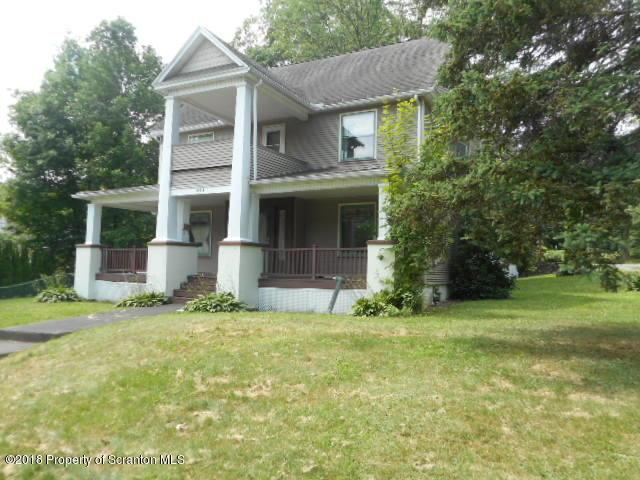 302 Marion St, Clarks Summit, PA 18411