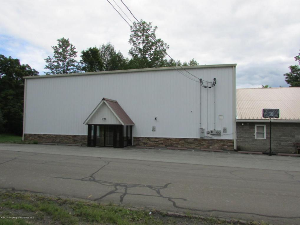 96 Mill Street, Montrose, PA 18801