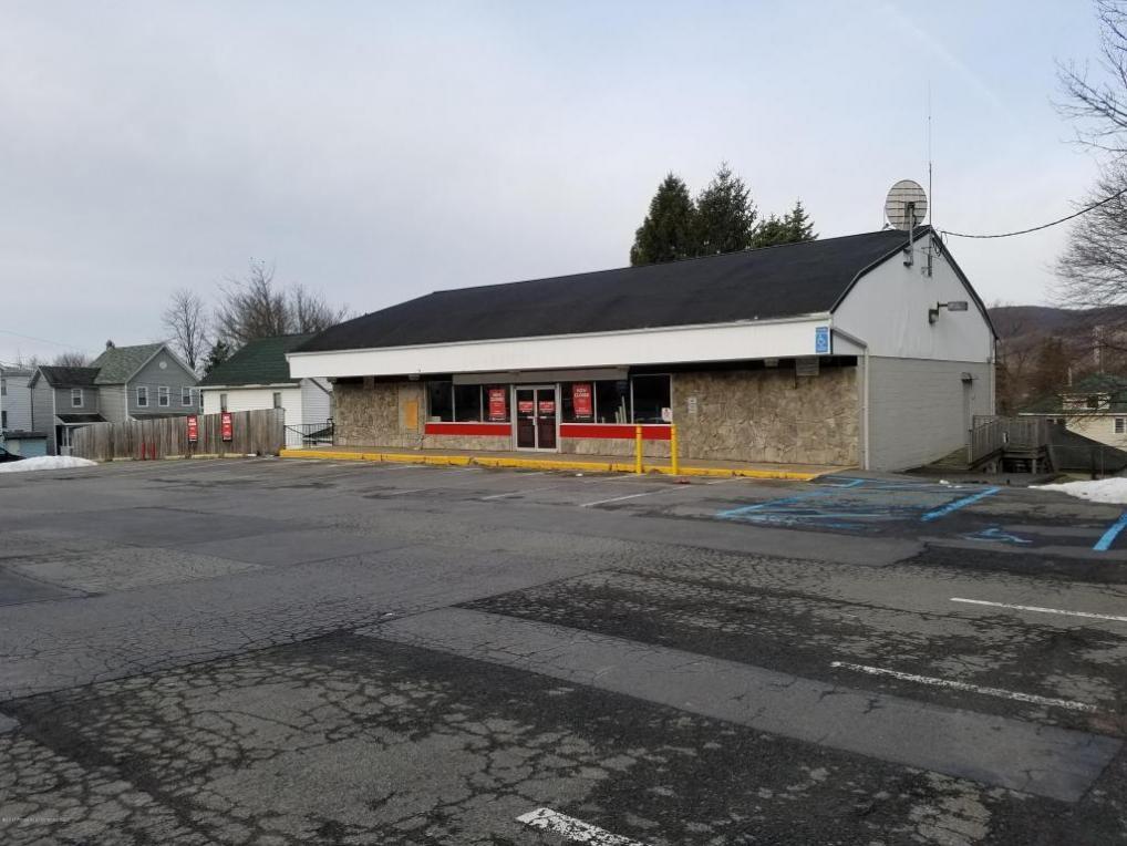 33-35 Belmont, Carbondale, PA 18407